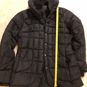 North Face Puffer/Ski Jacket Size S/P